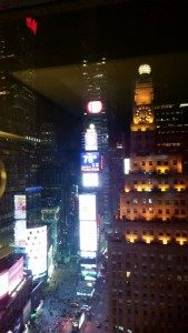 Times Square at Nightsm