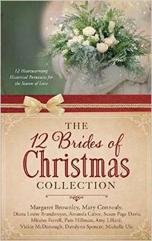 12brides of Christmas