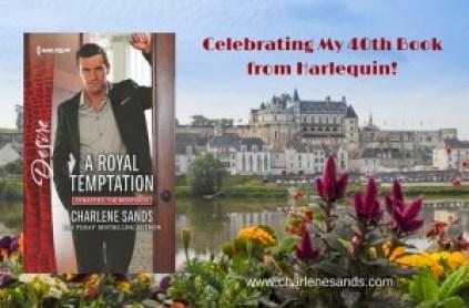 A Royal Temptation 1
