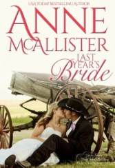 Anne McAllister cover