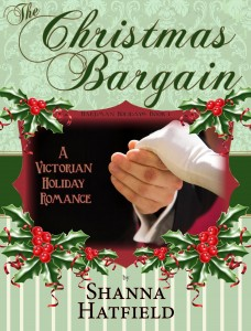 November 13 Christmas Bargain