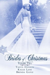 Volume two Brides of Christmas