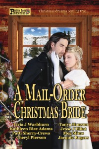 Mail Order Christmas Bride