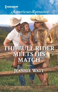 Watt The Bull Rider Meets His Match