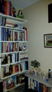 Books smaller