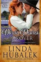 Darcy Desires a Drover