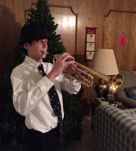 Peter Trumpet