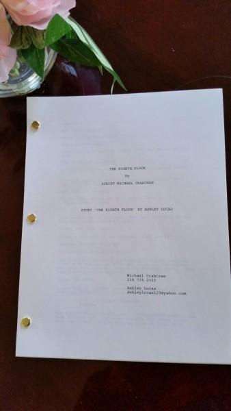 Script The Eighth Floor