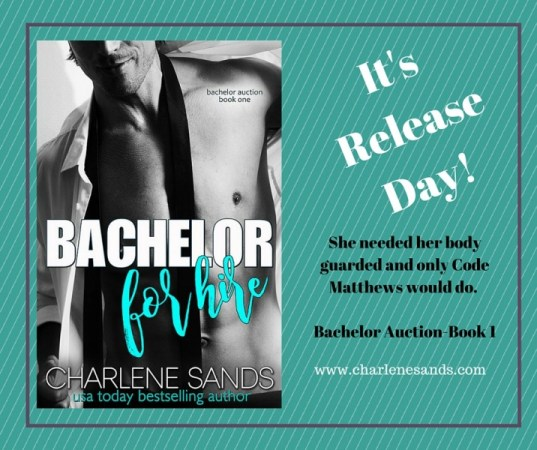 Bachelor Auction release