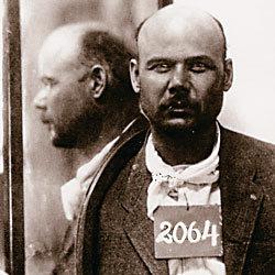 outlaw lawman Burt Alvord