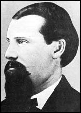 outlaw lawman Henry Plummer