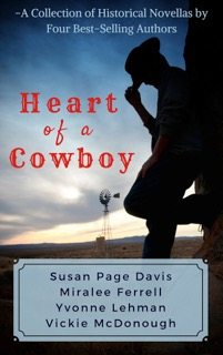 Heart of a Cowboy cover final