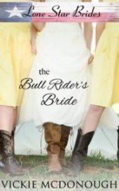The Bull Rider's Bride
