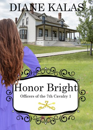 Honor Bright by Diane Kalas