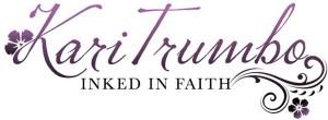 Kari Trumbo logo