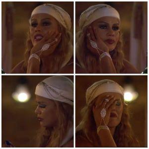 Dubai Crying