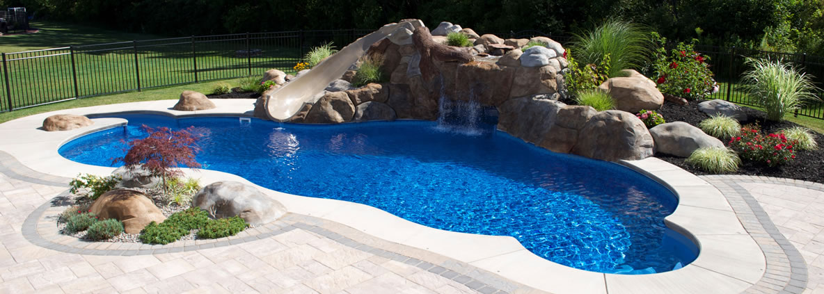east rochester above ground pools