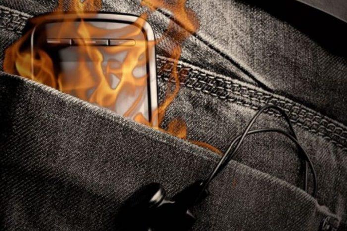 handphone panas, handphone mudah panas, handphone terbakar, handphone meletup, bahaya handphone panas, cara mengurangkan kepanasan handphone