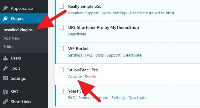 3 Cara Instal Plugin Wordpress yang Paling Direkomendasikan - Cara Instal Plugin Wordpress 17