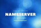 Cara Mengganti Nameserver Domain di RumahWeb