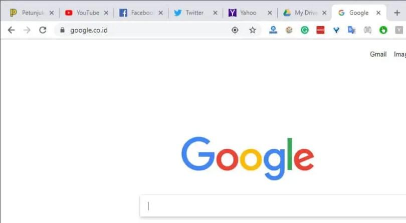 Cara Setting Google Chrome Agar Lebih Cepat