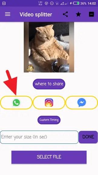 Cara Jadikan Video Youtube Sebagai Status WhatsApp Kamu (12 LANGKAH) - Screenshot 20190126 140210