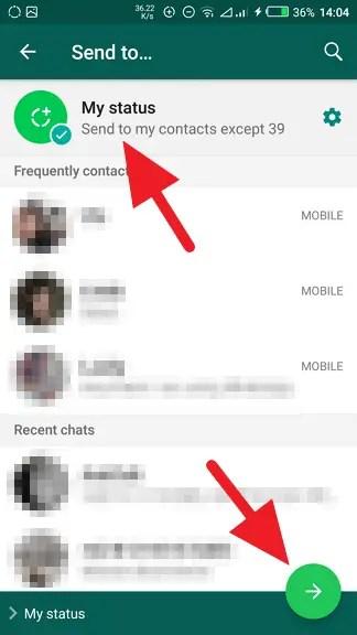 Cara Jadikan Video Youtube Sebagai Status WhatsApp Kamu (12 LANGKAH) - Screenshot 20190126 140435