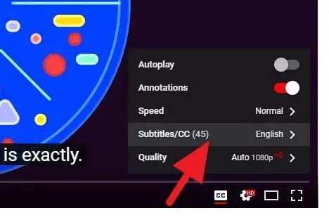 Subtitle Indonesia Youtube