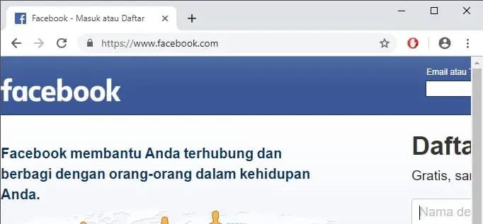Cara Blokir Iklan Hanya Pada Website Tertentu (Semua Browser) - Blokir Iklan Website Tertentu 7