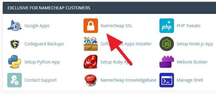 Panduan Lengkap Install SSL Gratis dari Namecheap untuk Situs Kamu - SSL Namecheap 2