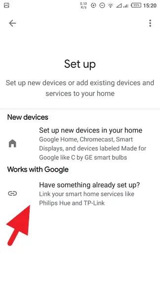 Cara Membuat Xiaomi Yeelight Bisa Dikontrol Google Assistant - Screenshot 20190129 152036