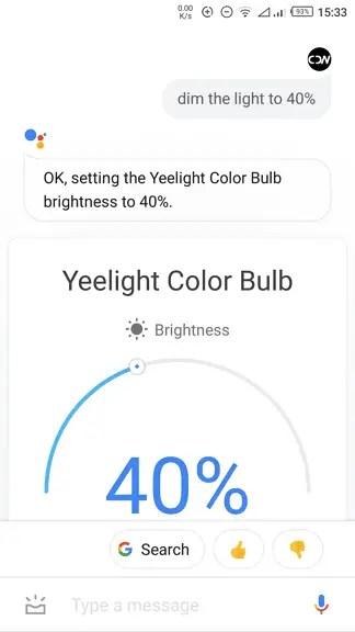 Cara Membuat Xiaomi Yeelight Bisa Dikontrol Google Assistant 19