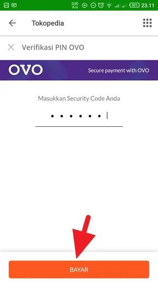 Cara Beli Voucher Google Play dengan OVO Points (2019) - Beli Google Play OVO Points 5