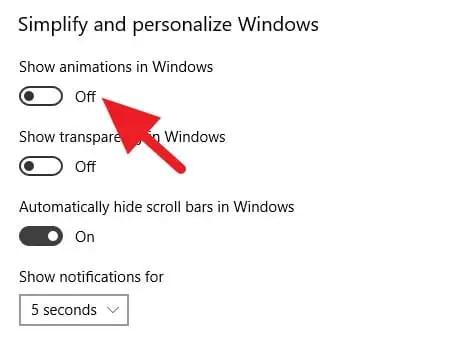 9 Langkah Membuat Windows 10 Jadi Ringan dan Super Cepat 2