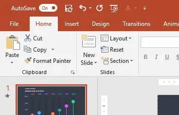 3 Cara Menyimpan File PowerPoint dengan Cepat - Menyimpan PowerPoint 6