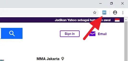 Cara Menghilangkan Berita di Yahoo! PC - Menghilangkan Berita Yahoo 3