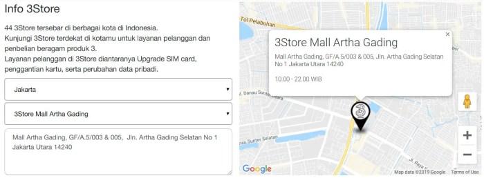 3Store Indonesia 4 Cara Ketahui Kode PUK Kartu 3 dengan Cepat 2 3Store Indonesia