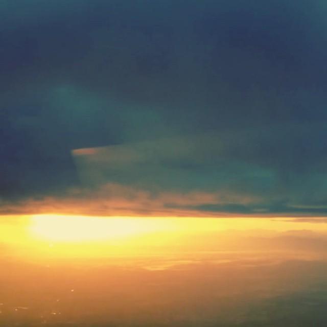 Hello, world! #sunrise #hyperlapse