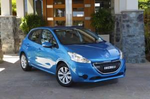 Nowe serie specjalne Peugeotów