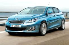 Peugeot 308 – znamy ceny