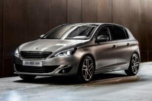 Nowy Peugeot 308 – zapowiedź