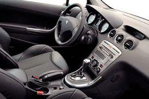 Peugeot 308 z najpiękniejszym wnętrzem