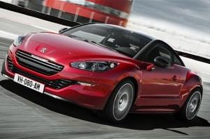 Powstanie kolejna generacja Peugeota RCZ?