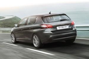 Modele Peugeota z dobrymi wynikami spalania
