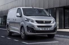 Peugeot Expert trafia do polskiej oferty