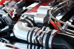 Te części warto wymienić w używanym samochodzie