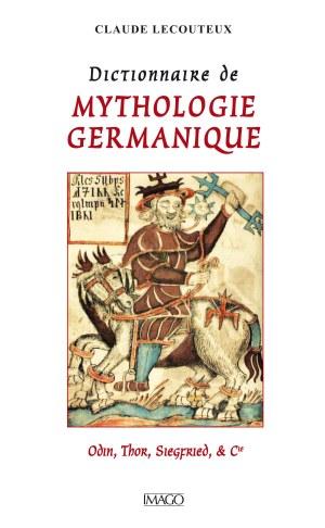 mythologie germanique