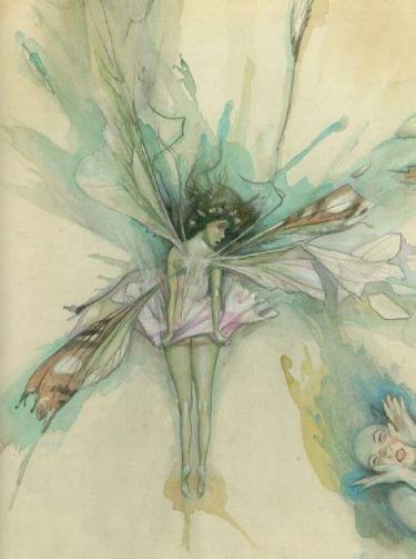 dessins-illustrations-peintures-fees-elfes-froud
