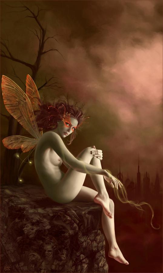 dessins-illustrations-peintures-fees-elfes-melaniedelon05