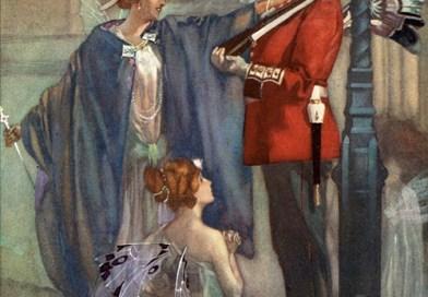 William Russell Flint
